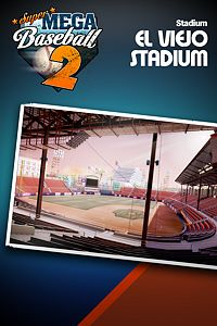 Carátula del juego El Viejo Stadium