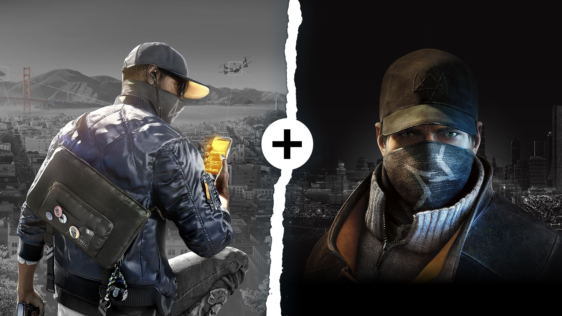 what is the licence key of watch dogs 2