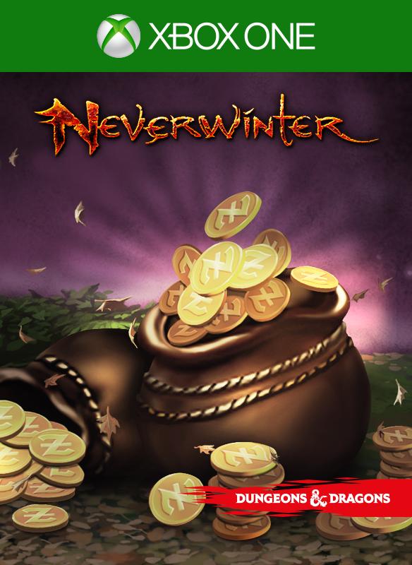 5300 Neverwinter Zen boxshot