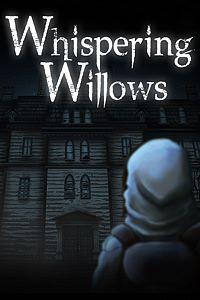 Carátula para el juego Whispering Willows de Xbox 360