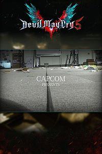 Carátula del juego Live Action Cutscenes