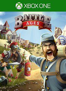 Battle Ages imagem da caixa