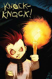 Carátula del juego Knock-Knock para Xbox One