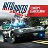 Need for Speed™ Rivals Concept Lamborghini Cops
