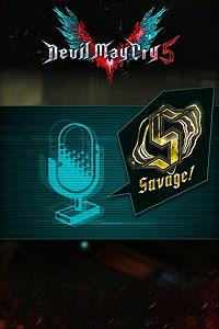Carátula del juego Alt Style Rank Announcers