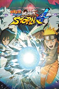 Naruto Shippuden: Ultimate Ninja STORM 4 for Xbox One [Download]