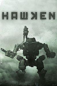 Carátula del juego Hawken