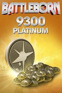 Carátula del juego 9300 Platinum Pack de Xbox One