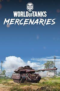 Carátula del juego World of Tanks - Trinity Mk II Ultimate