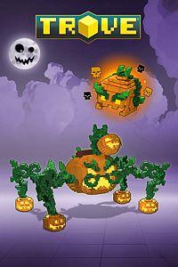 Carátula del juego Gourdzilla Pack