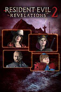Carátula para el juego Costume Pack de Xbox 360