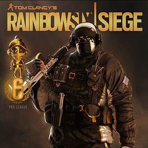 Add-Ons for Tom Clancy's Rainbow Six Siege Xbox One in Xbox