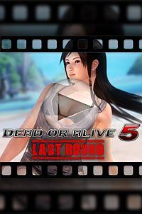 Carátula del juego DEAD OR ALIVE 5 Last Round Kokoro's Private Paradise