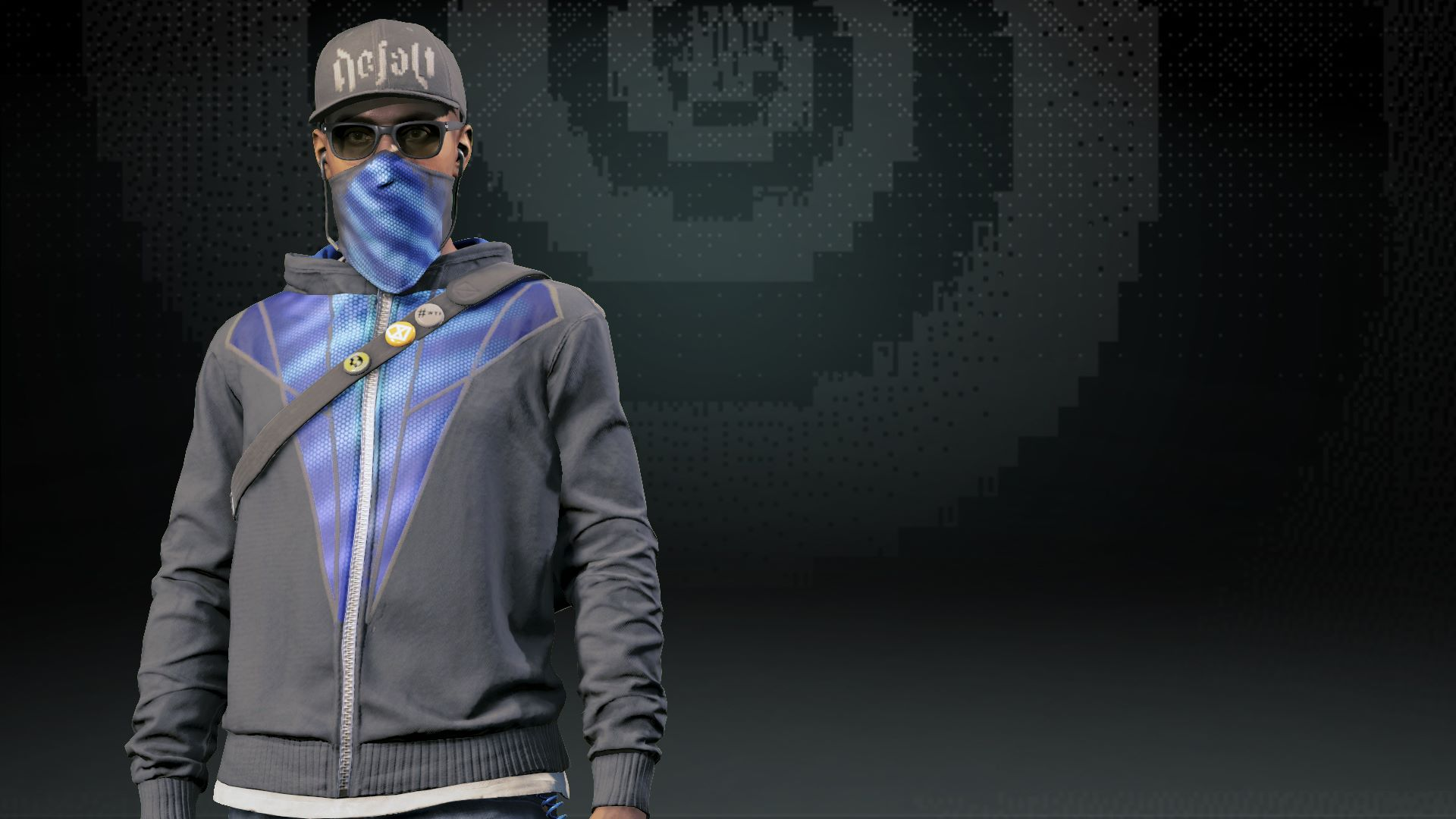 Buy Watch Dogs 2 Defalt Outfit Pack Microsoft Store