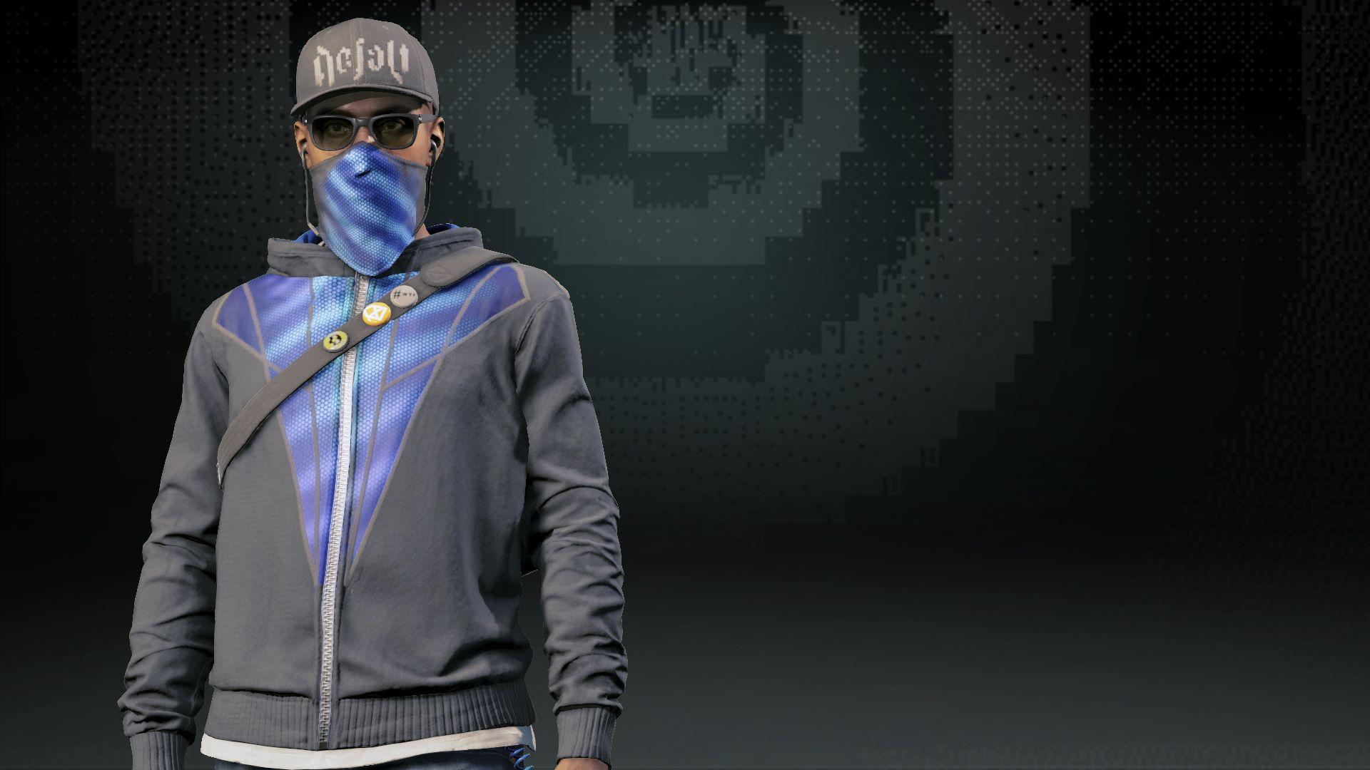 Watch Dogs 2 Defalt Anzug Kaufen Microsoft Store De De