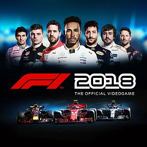 F1® 2018 HEADLINE EDITION Digital Pre-order Xbox One