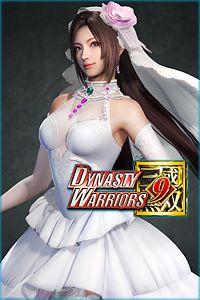 Carátula del juego DYNASTY WARRIORS 9: Diaochan