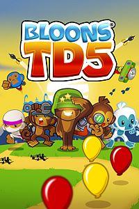 Carátula del juego Bloons TD 5