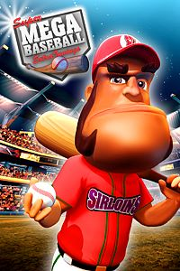 Carátula del juego Super Mega Baseball: Extra Innings