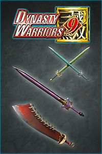 Carátula del juego 3 Original Weapons