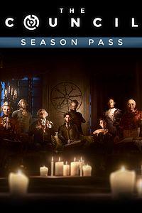 Carátula del juego The Council - Season Pass