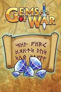 Carátula del juego Daily Gems Pack