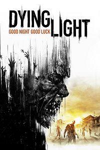 Carátula para el juego Dying Light de Xbox 360