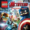 """Коллекционное издание игры """"LEGO® Marvel's Мстители"""""""