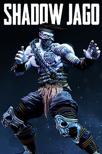 Carátula del juego Ultimate Shadow Jago Pack de Xbox One