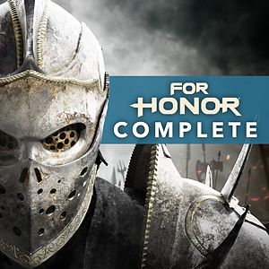 For Honor® Complete Edition Xbox One
