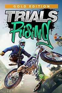 Trials® Rising - Edição Gold Digital
