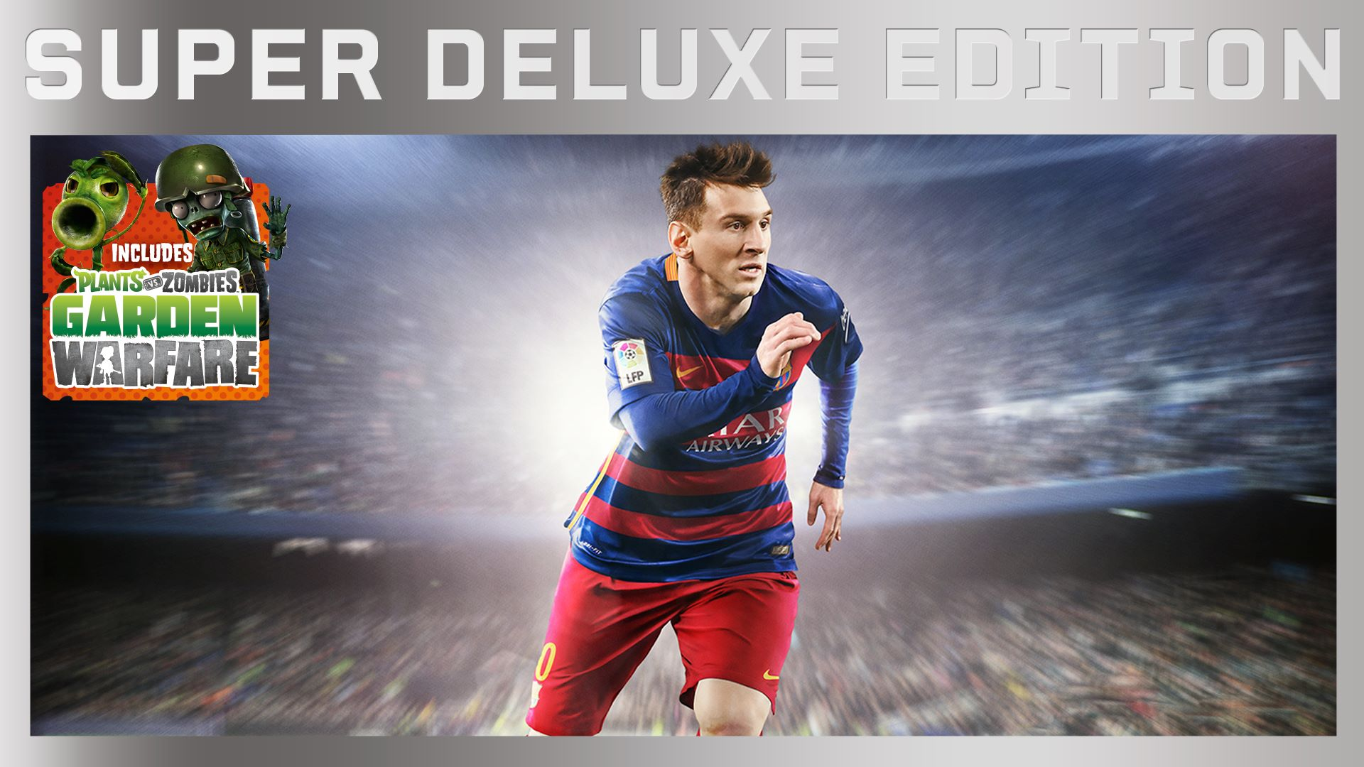 FIFA 16 Super Deluxe Edition