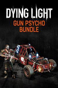 Carátula del juego Gun Psycho Bundle