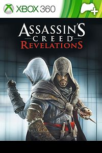 Carátula del juego Assassin's Creed Revelations -- The Lost Archive