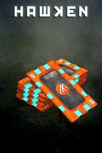 Carátula del juego HAWKEN: 4888 MC