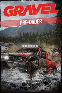 Carátula para el juego Gravel Pre-order de Xbox One