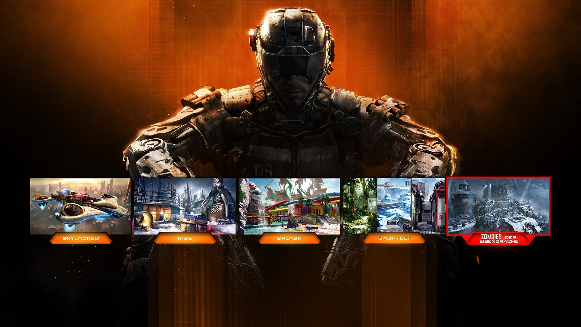 call of duty black ops 3 download size