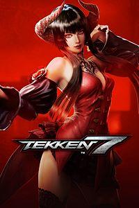 Carátula del juego TEKKEN 7 - Eliza
