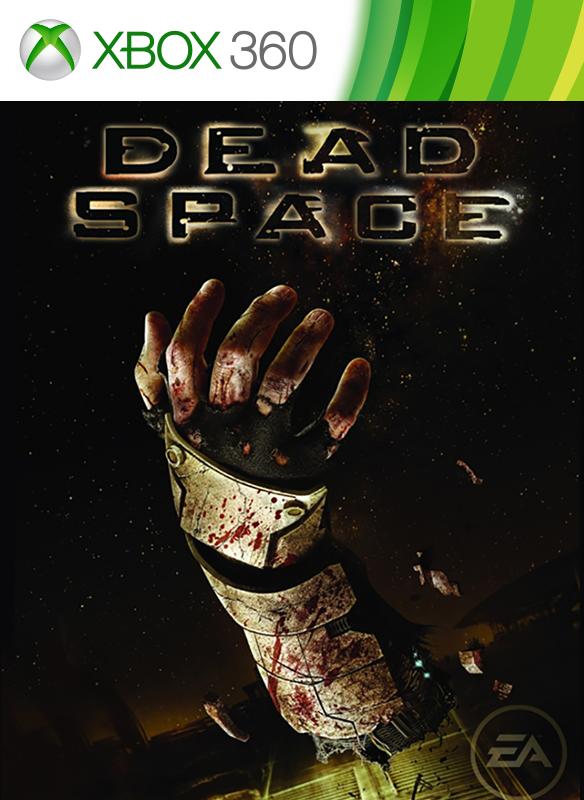 Dead Space boxshot