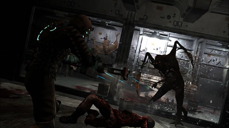 download dead space 1 pc game