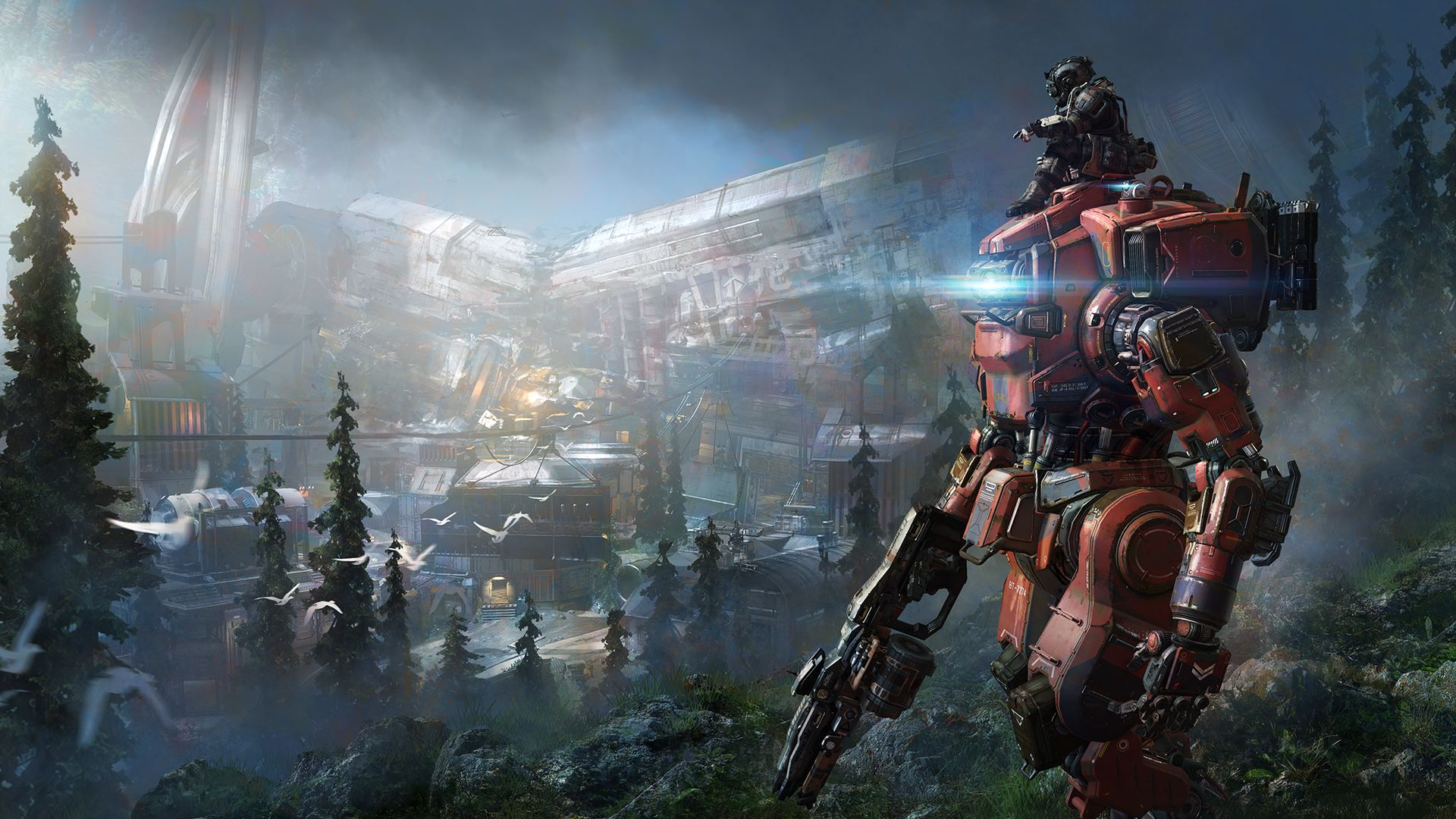 Titanfall® 2: Monarch's Reign Bundle