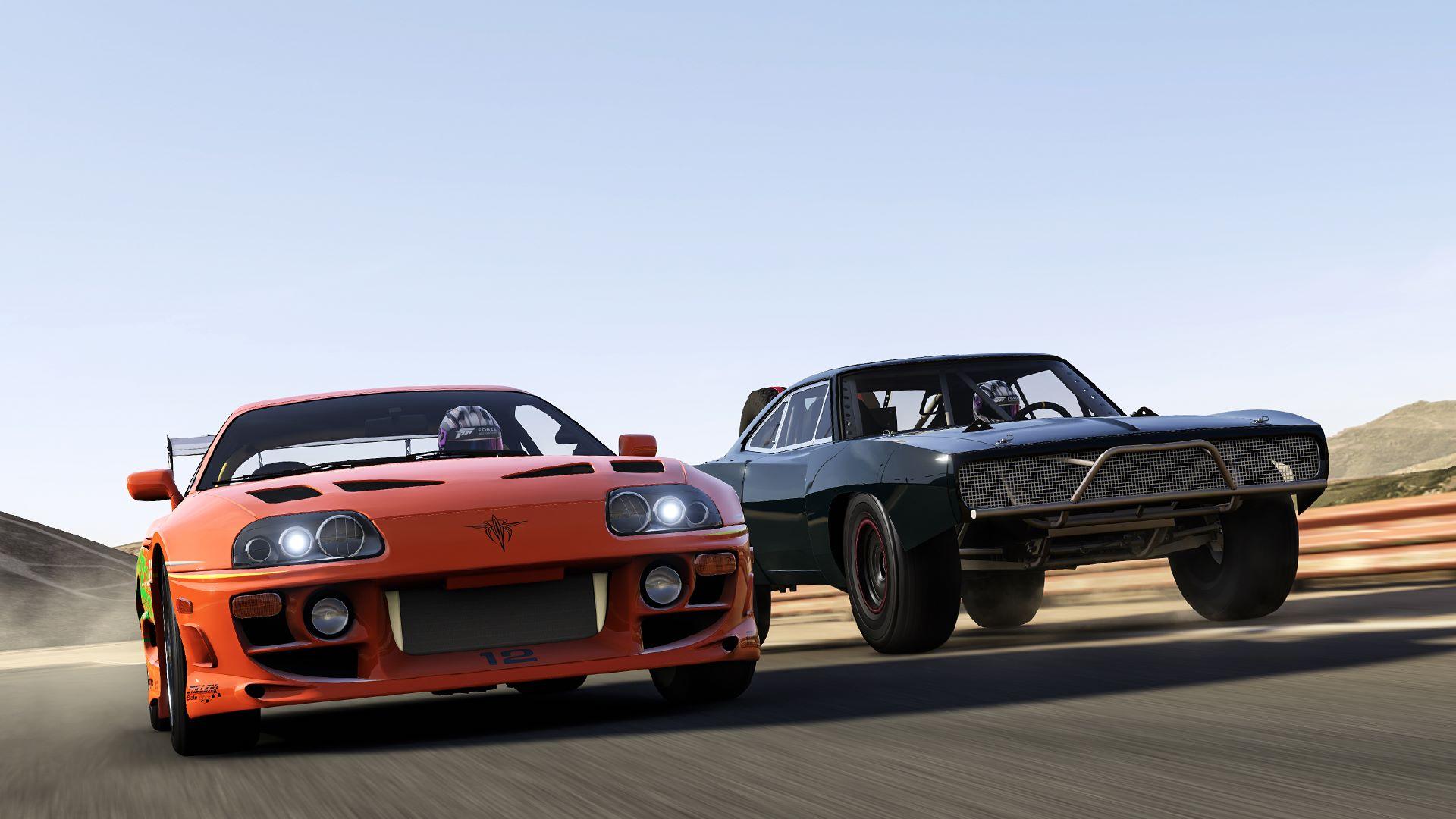 buy forza motorsport 6 fast furious car pack microsoft store en ca