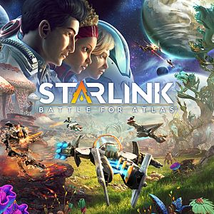 Starlink: Battle for Atlas™ Xbox One