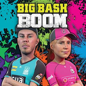 Big Bash Boom Xbox One