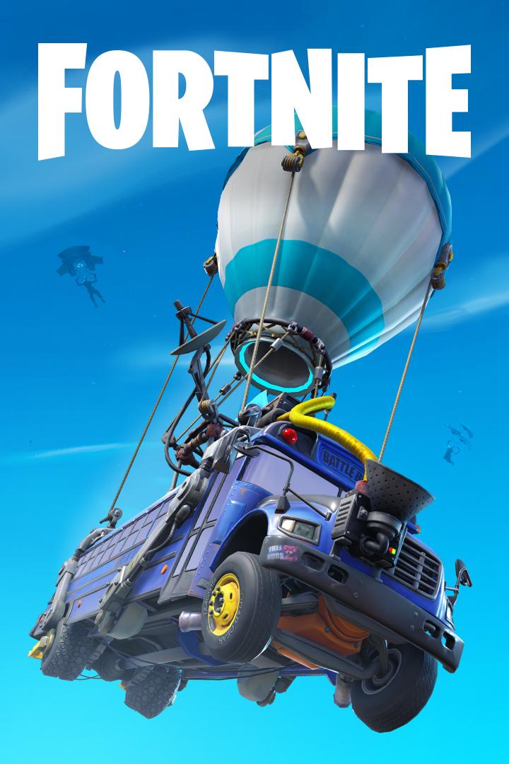 Get Fortnite Microsoft Store