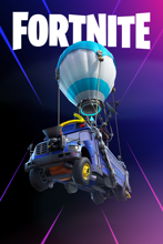 Get Fortnite - Microsoft Store