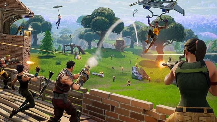 download fortnite for pc for free