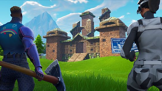 Fortnite screenshot 6