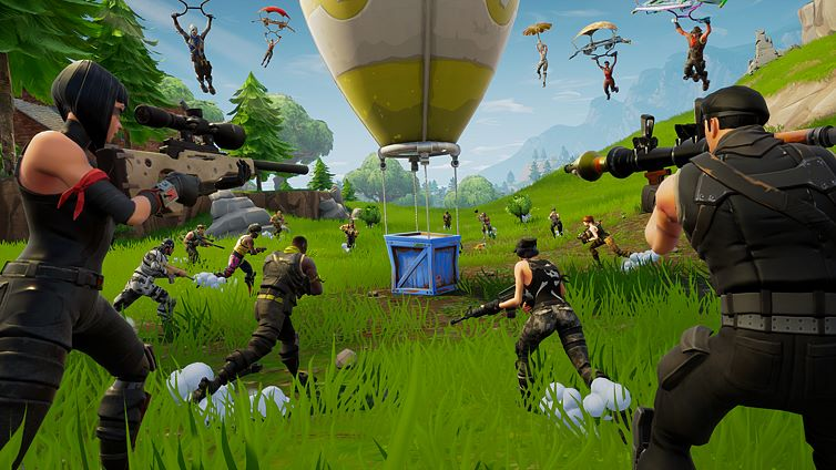How to download fortnite on pc windows 10 2019