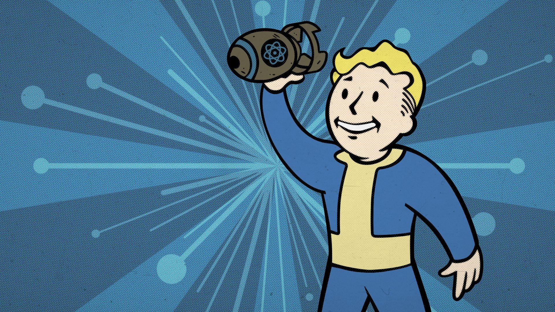 Fallout 76: 500 atomia